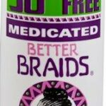 Better Braids Shampoo