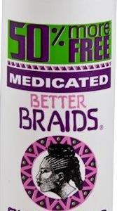 Better Braids Shampoo