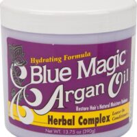 Blue Magic Argan Herbal Conditioner