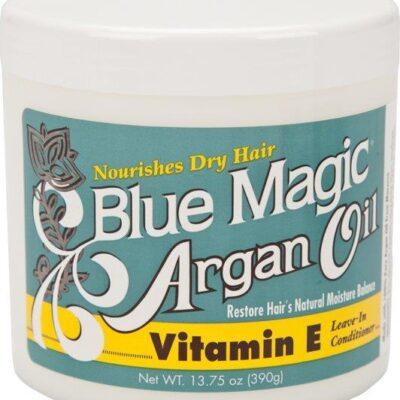 Blue Magic Argan Vit. E Conditioner