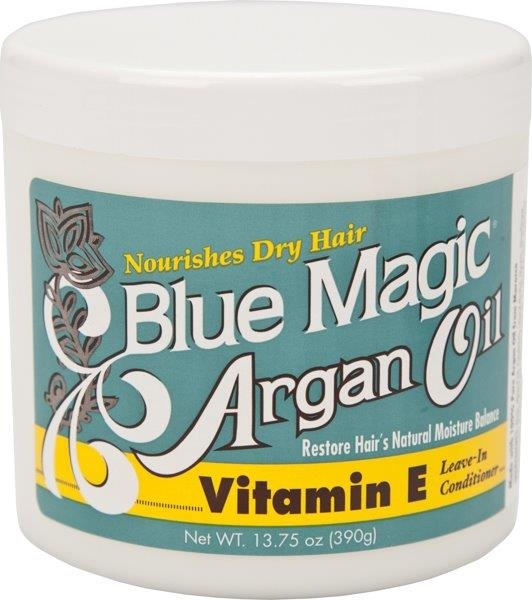 Argan Magic Conditioner Natural Hair