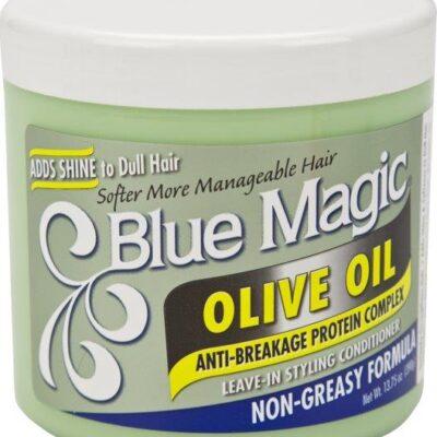 Blue Magic Olive Oil Conditioner