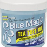 Blue Magic Tea Tree Conditioner