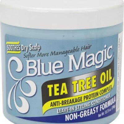 Blue Magic Tea Tree Conditioner