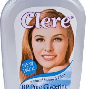 Clere Pure Glycerine 100 ml