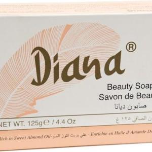 Diana Beauty Soap