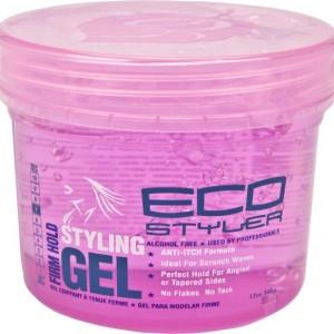 Eco Stylin`s Gel Pink 12 oz