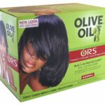 ORS Relaxer