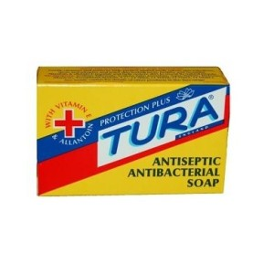 ANTISEPTIC ANTIBACTERIAL SOAP