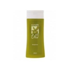 Gunry Olive Oil Body Lotion