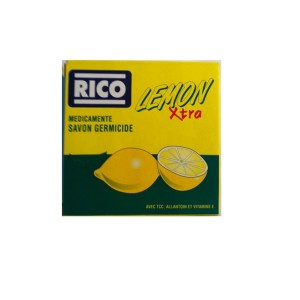 RICO Lemon Xtra