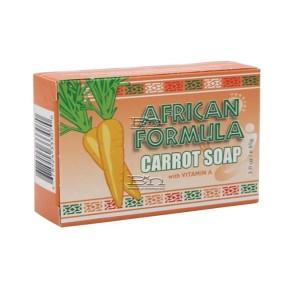 african formula carrot-soap-3