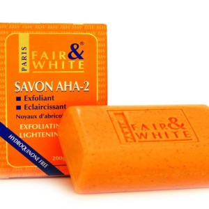 Original AHA Exfoliating Soap 200g