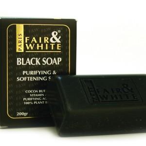 Original Anti-bacterial Black Soap 200 g