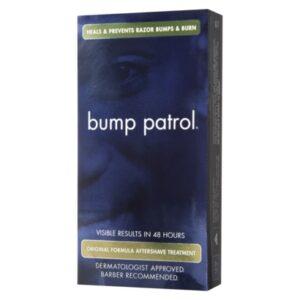Bump Patrol After Shave Bump Treatment, Original Formula