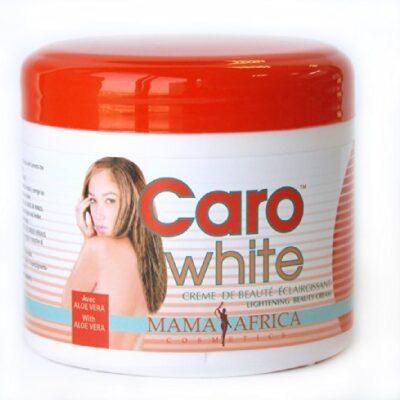 carowhite