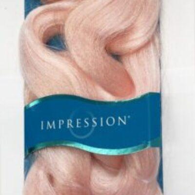 Impression colour pastel pink