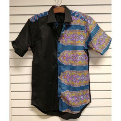 African shirt 1