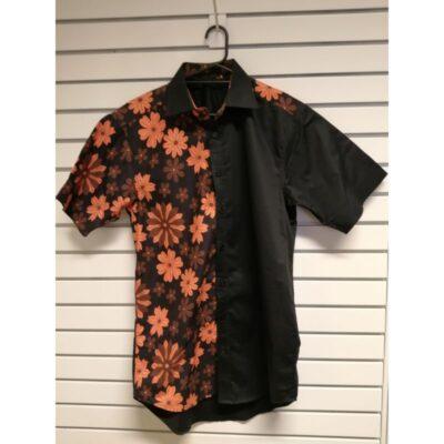 African shirt 2
