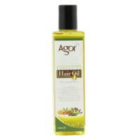 Agor Organic Hair Oil