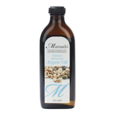 Mamado Natural Argan Oil 150ml