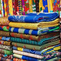 African Print Material