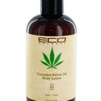 cannabis lotion
