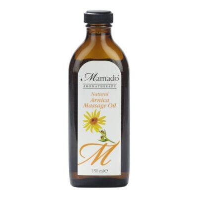 Mamado Arnica Massage oil 150ml
