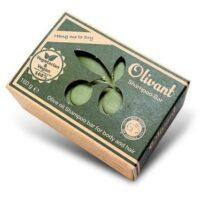 Olivant shampoo bar