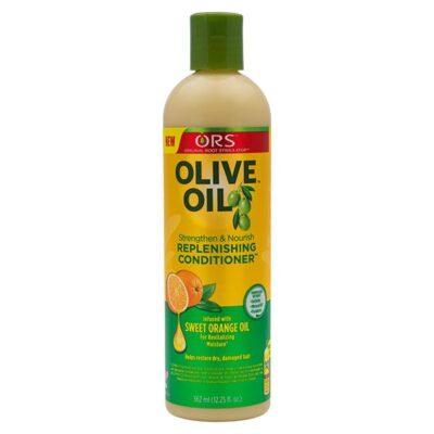 ORS Olive oil Strenghten & Nourish Replenishing Conditioner 362ml