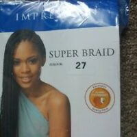 impression super braid colour 27