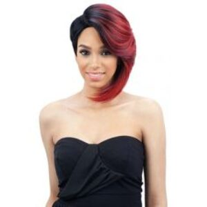 Freetress equal luxury integration synthetic wig Chantal style