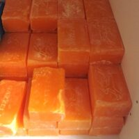 Gazella natural soap