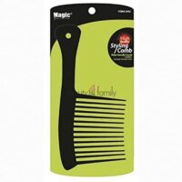 Magic collection original styling jumbo comb