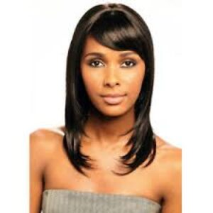 Cherish synthetic wig Sasha style