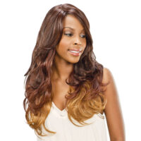 Freetress equal luxury integration synthetic wig blush girl style