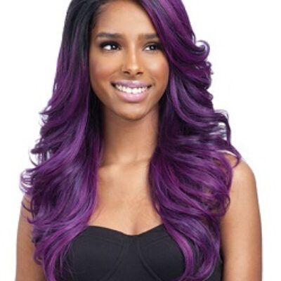 Freetress Equal premium delux synthetic wig misty style