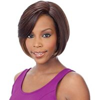 Freetress equal luxury integration synthetic wig Mercury