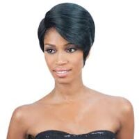 Fretress equal luxury integration synthetic wig Tanya style