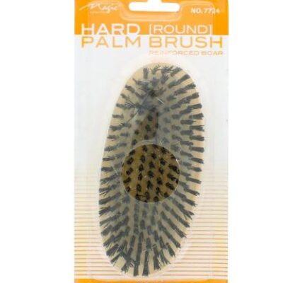 Magic collection hard palm brush