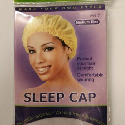 Mr Remi medium sleep cap
