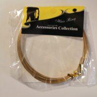 Gold Braid Cord