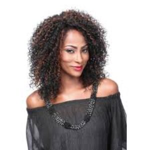supreme hair synthetic lace wig front extension clare style