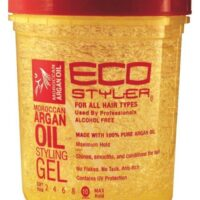 eco argan oil